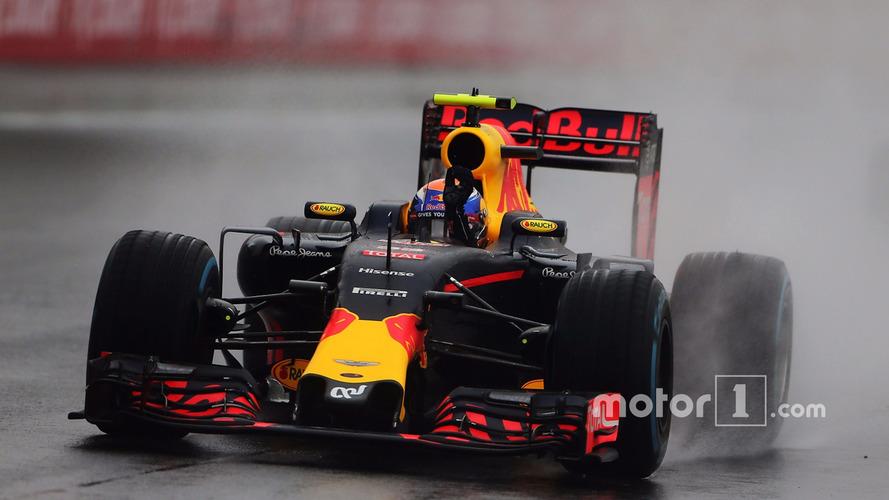 Verstappen says quad bike lessons helped him avoid Brazil GP crash