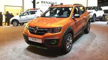 Renault Kwid Outsider Concept