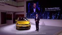Makyajlı 2017 VW Golf
