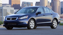 Honda recall Civic, City, Accord e Fit