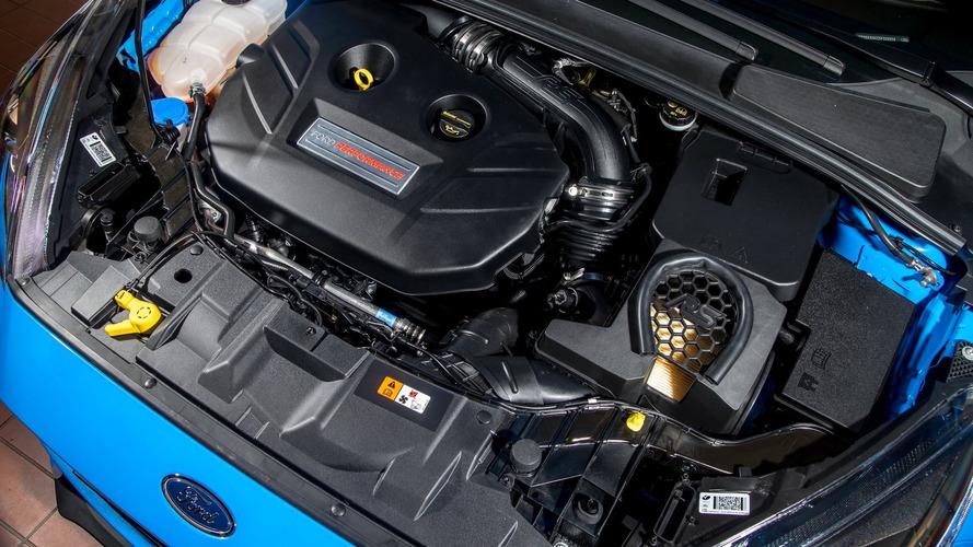Ford registra patente de sistema de injeção direta de água