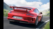 Porsche inicia operação oficial no Brasil; 911 GT3 é o primeiro carro importado