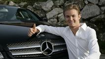 Nico Rosberg, F1, Mercedes AMG Petronas