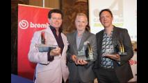 Car Design Award a Parco Valentino 2017