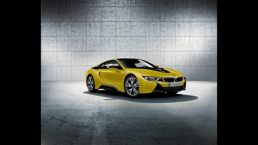 BMW Serie 5, passo lungo per la Cina