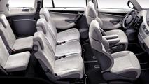 New Citroen C4 Picasso Revealed