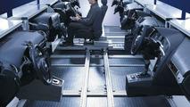 Audi Driver environment - MMI laboratory