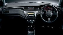 Mitsubishi Lancer Evolution IX - Interior