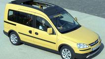 Opel Combo Arizona