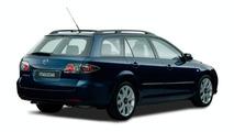 2005 Mazda6 Facelift