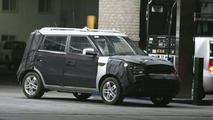 2009 Kia Soul Spy Photos in U.S. Southwest