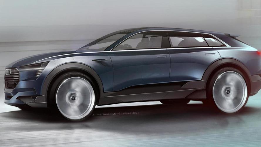 Audi, teknoloji projelerini ertelemeye hazırlanıyor