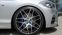 Daehler BMW M235i Convertible