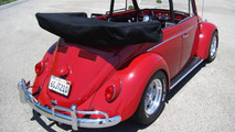 1963  VW Beetle owned by Paul Newman - 13.5.2011