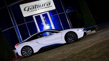 BMW i8 by Gabura Racing Technologies