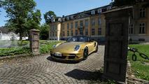 Porsche 911 Turbo (997) by Wimmer