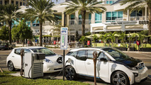 BMW AND NISSAN PARTNER TO DEPLOY DUAL FAST CHARGERS ACROSS THE U.S. TO BENEFIT ELECTRIC VEHICLE DRIVERS
