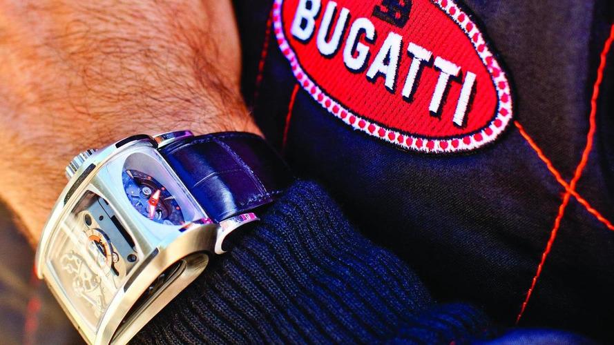 Top Gear: Bugatti Veyron Super Sport top speed run and Stig track lap [video]