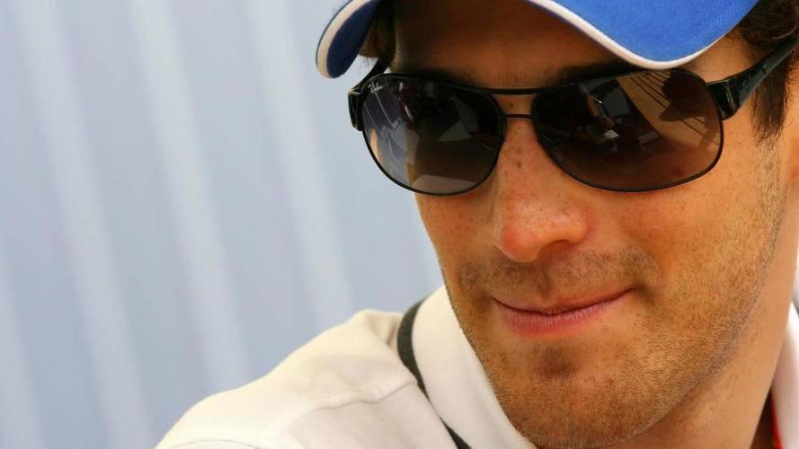 Senna eyes keeping HRT seat in 2011