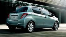 2012 Toyota Yaris / Vitz 12.22.2010