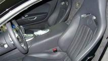 Jenson Button's Bugatti Veyron for sale