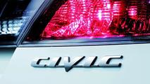 Honda Civic Type R hatchback