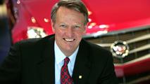 Former GM CEO Rick Wagoner