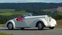 1935 Audi 225 Front Roadster