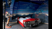 V8 Hotel - accommodation for the the ultimate car enthusiast