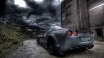 LOMA Performance Corvette C6 BlackforceOne