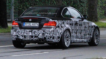 BMW 1-Series M-Coupe cockpit video released