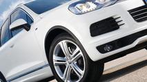 Volkswagen Touareg R-Line announced