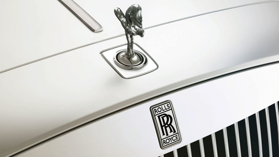 Rolls-Royce crossover not being considered, but exec says 'never, say never'