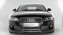 Königseder Audi S5 front fascia