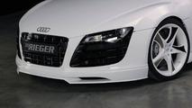 Rieger R8 V10 Styling Conversion for R8 V8 models 26.02.2010