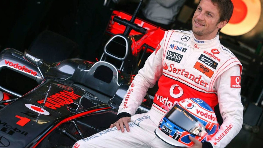 New teams to make practice 'more difficult' - Button