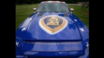 Ford Mustang Shelby Supersnake Wounded Warriors