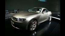 BMW X Coupe Concept