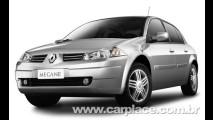 Renault lança versão de luxo Privilège para o sedan Mégane e perua Grand Tour