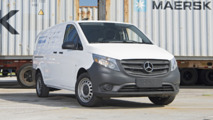 2017 Mercedes-Benz Vans: First Drive