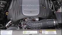 W.P. Chrysler Executive Series 300C Rodeo Drive Plus 6 bicombustível