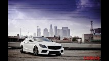Misha Designs Mercedes-Benz CLS-M