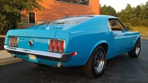 1970 Ford Mustang Boss 429 Fastback