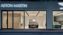 Aston Martin Türkiye D&D