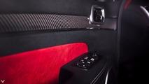Vilner Jeep Grand Cherokee SRT