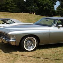 Buick Silver Arrow Concept