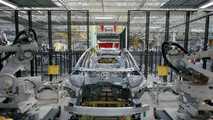 China-made Volvo S90 heading to Europe