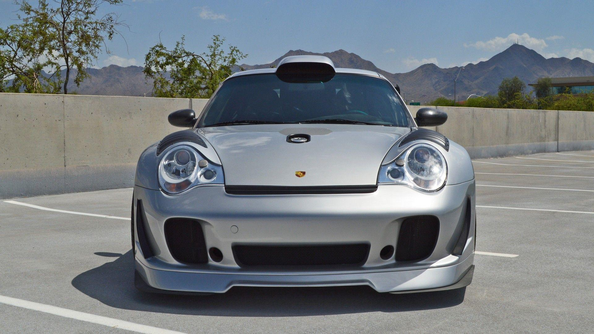 this 1 000 hp porsche 996 could be yours for 300k 61 photos
