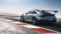 Porsche 911 GT2 RS leaked official image