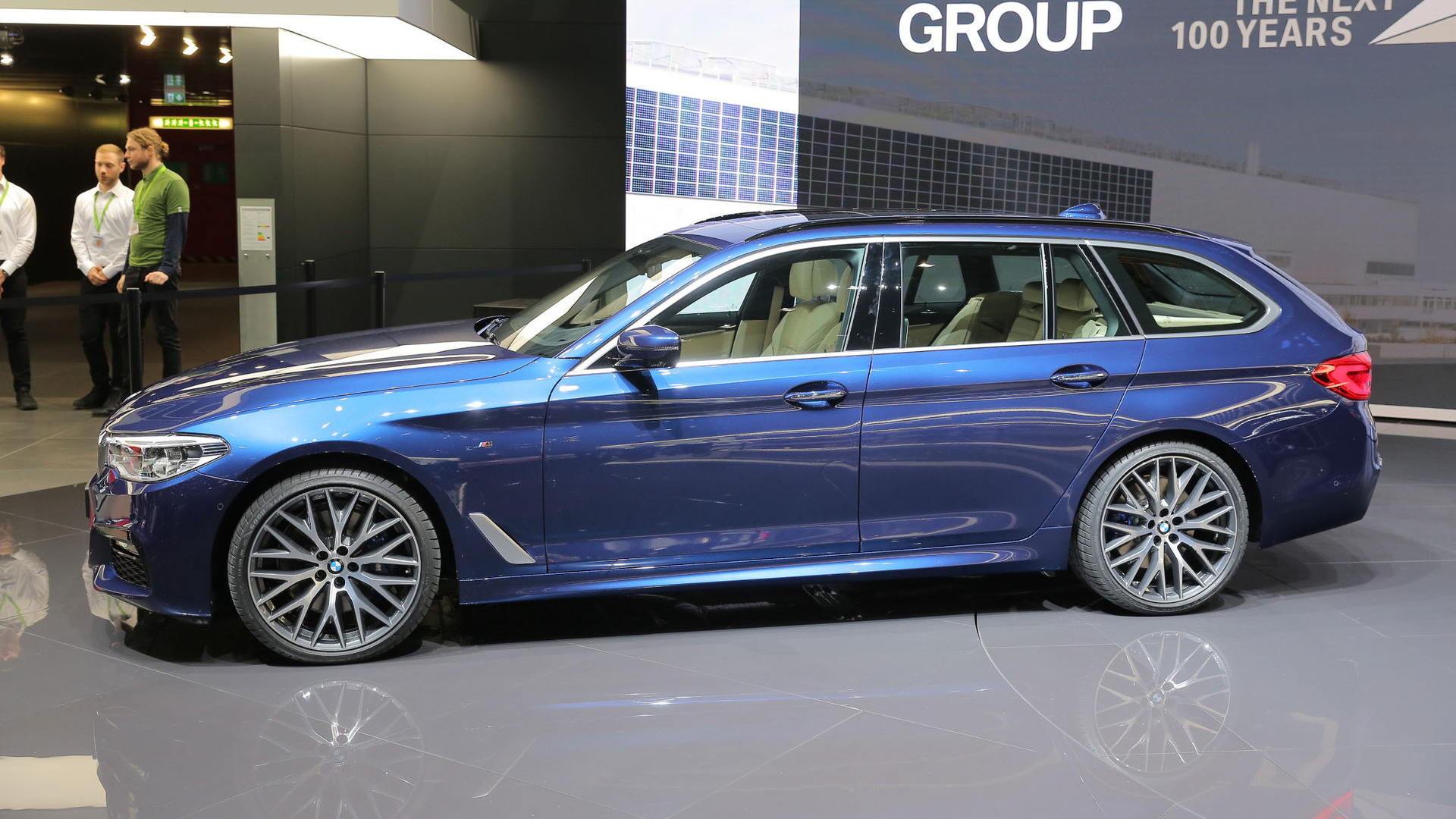 BMW Series Touring Is The Sexy Wagon America Will Never Get - Bmw 100 series